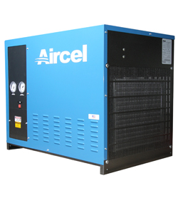 Aircel Desiccant Air Dryers Refrigerated Air Dryers Cac