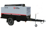 CPS 750 Portable Compressors