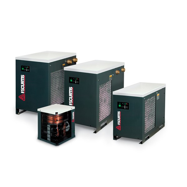 Hankison Air Dryers And Filters Central Air Compressor