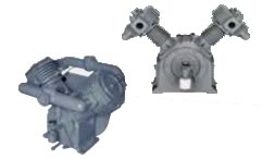 A Series Pumps
