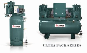 Ultra Pack Compressors