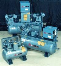 Climate Control Compressors