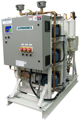 Powerex Compressors Cac Central Air Compressor