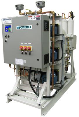 Powerex Compressors Cac Central Air Compressor